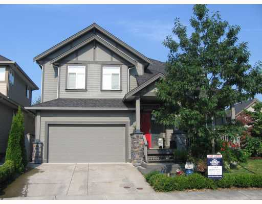"""Main Photo: 11273 BLANEY Way in Pitt_Meadows: South Meadows House for sale in """"BONSON'S LANDING"""" (Pitt Meadows)  : MLS®# V779776"""