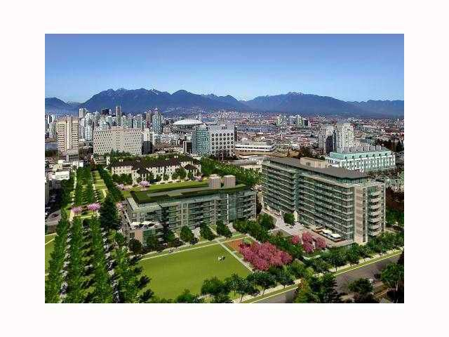 "Main Photo: 205 750 W 12TH Avenue in Vancouver: Fairview VW Condo for sale in ""TAPESTRY"" (Vancouver West)  : MLS®# V813026"