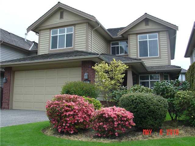 Main Photo: 6286 RICHARDS Drive in Richmond: Terra Nova House for sale : MLS®# V828525