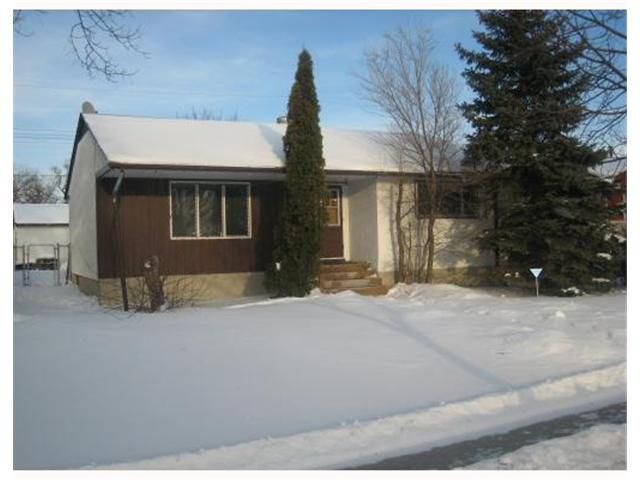 Main Photo: 269 TEMPLETON Avenue in WINNIPEG: West Kildonan / Garden City Residential for sale (North West Winnipeg)  : MLS®# 2800485