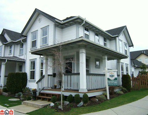 "Main Photo: 7006 179A Street in Surrey: Cloverdale BC House for sale in ""Provinceton"" (Cloverdale)  : MLS®# F1004719"