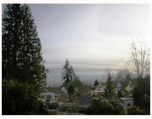 Main Photo: 1510 8TH Avenue in New Westminster: West End NW House for sale : MLS®# V812328