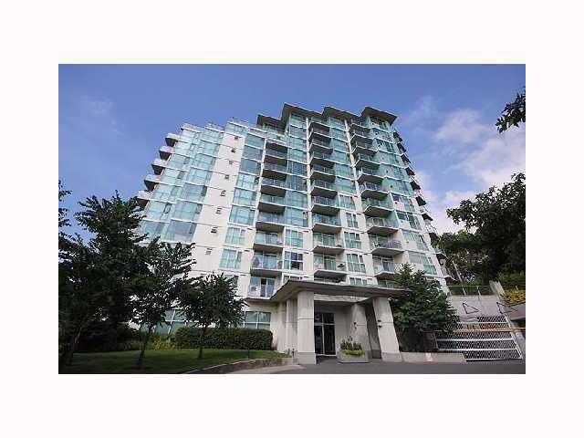 """Main Photo: 1008 2733 CHANDLERY Place in Vancouver: Fraserview VE Condo for sale in """"RIVER DANCE"""" (Vancouver East)  : MLS®# V814466"""