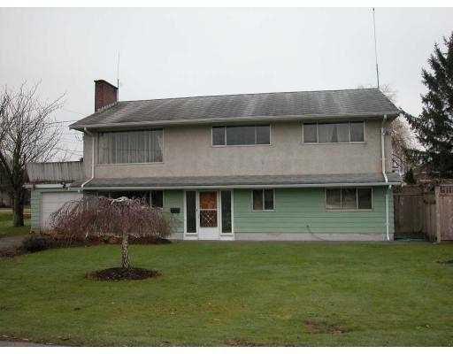 Main Photo: 4880 TILTON Road in Richmond: Riverdale RI House for sale : MLS®# V749450