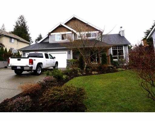 """Main Photo: 1016 PIA Road in Squamish: Garibaldi Highlands House for sale in """"Garibaldi Highlands"""" : MLS®# V765923"""