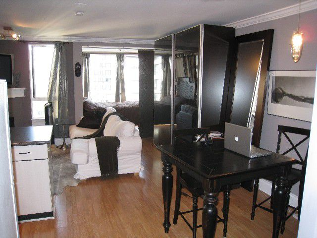 """Main Photo: 1905 939 HOMER Street in Vancouver: Downtown VW Condo for sale in """"THE PINNICLE"""" (Vancouver West)  : MLS®# V854898"""