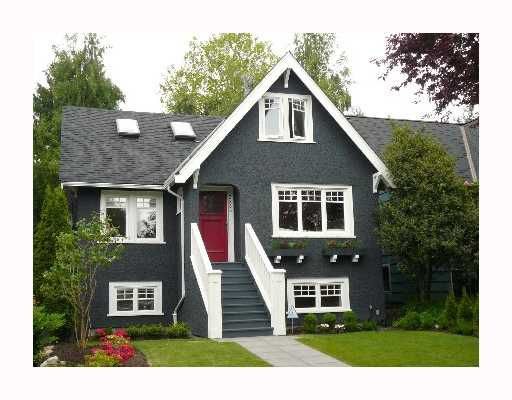Main Photo: 3888 W 30TH Avenue in Vancouver: Dunbar House for sale (Vancouver West)  : MLS®# V728845