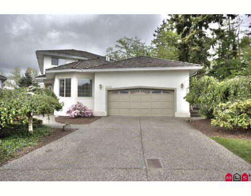 Main Photo: 16068 80A Avenue in Surrey: Fleetwood Tynehead House for sale : MLS®# F2910416