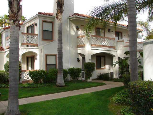 Main Photo: RANCHO PENASQUITOS Condo for sale : 2 bedrooms : 9439 Fairgrove #203 in San Diego