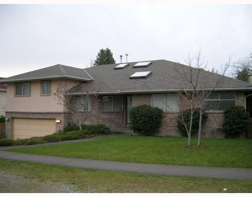 Main Photo: 7125 GRAY Avenue in Burnaby: Metrotown House for sale (Burnaby South)  : MLS®# V745398