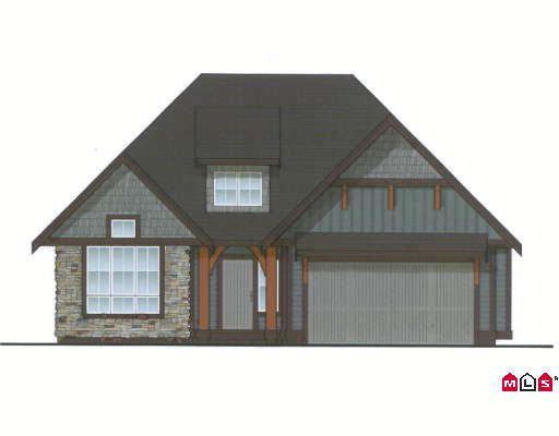 "Main Photo: 16 6110 MILLER Drive in Sardis: Sardis West Vedder Rd House for sale in ""MILLER ESTATES"" : MLS®# H2900328"