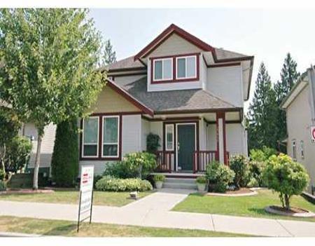 Main Photo: 23816 Kanaka Way in Maple Ridge: Cottonwood MR House for sale : MLS®# V605044
