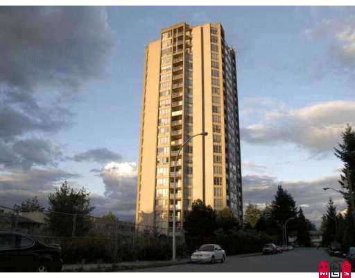 "Main Photo: 304 14881 103A Avenue in Surrey: Guildford Condo for sale in ""SUNWEST ESTATES"" (North Surrey)  : MLS®# F2919662"