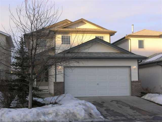 Main Photo: 379 ARBOUR WOOD Close NW in CALGARY: Arbour Lake Residential Detached Single Family for sale (Calgary)  : MLS®# C3405675