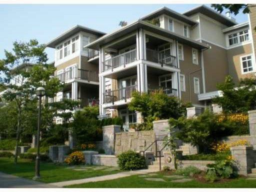 """Main Photo: 114 6279 EAGLES Drive in Vancouver: University VW Condo for sale in """"REFLECTIONS"""" (Vancouver West)  : MLS®# V827046"""