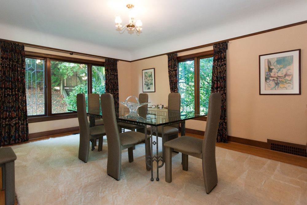 Photo 7: Photos: 2594 WALLACE Crescent in Vancouver: Point Grey House for sale (Vancouver West)  : MLS®# V853567