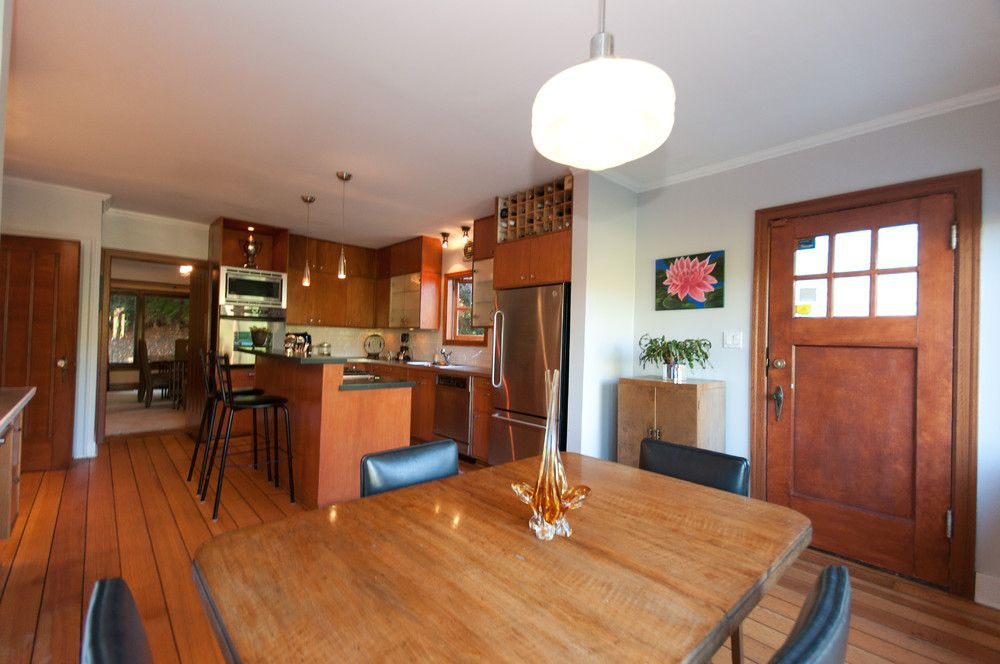 Photo 12: Photos: 2594 WALLACE Crescent in Vancouver: Point Grey House for sale (Vancouver West)  : MLS®# V853567