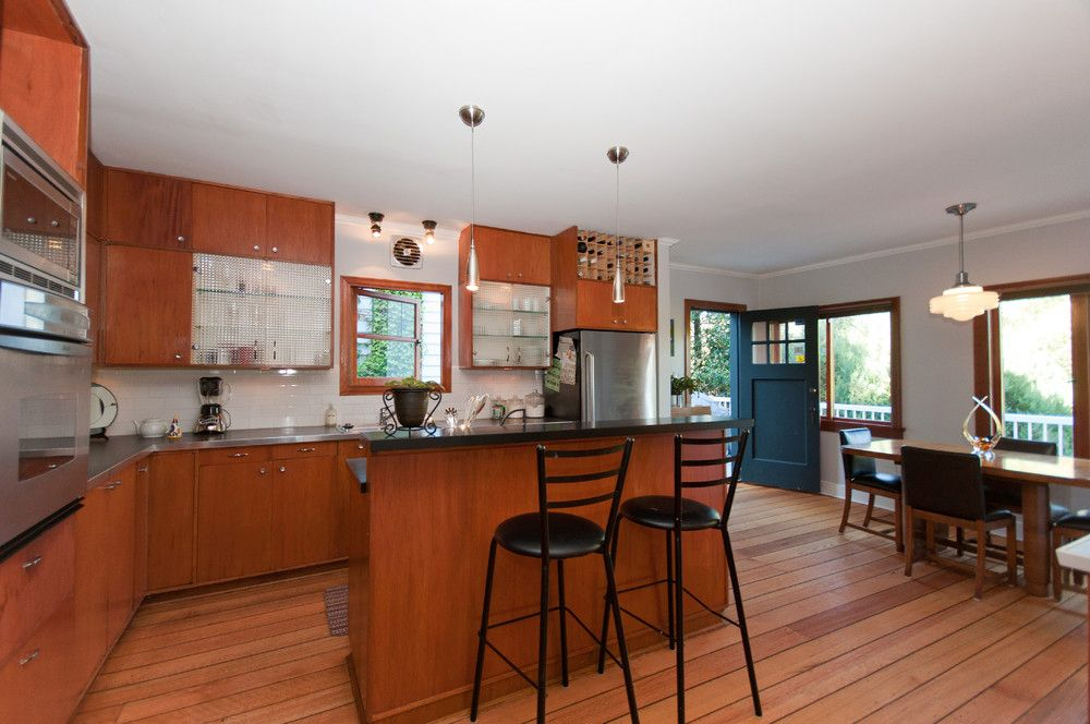 Photo 11: Photos: 2594 WALLACE Crescent in Vancouver: Point Grey House for sale (Vancouver West)  : MLS®# V853567