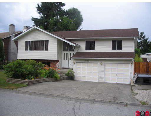 Main Photo: 11532 84B Avenue in Delta: Annieville House for sale (N. Delta)  : MLS®# F2824086