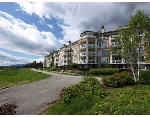 "Main Photo: 107 3629 DEERCREST Drive in North_Vancouver: Roche Point Condo for sale in ""Deerfield at Raven Woods"" (North Vancouver)  : MLS®# V766641"