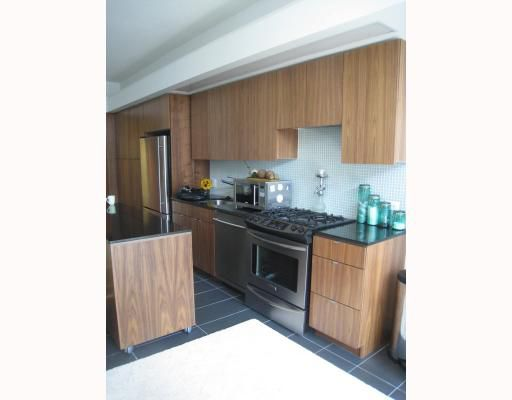 """Main Photo: 509 33 W PENDER Street in Vancouver: Downtown VW Condo for sale in """"33 Pender"""" (Vancouver West)  : MLS®# V778949"""