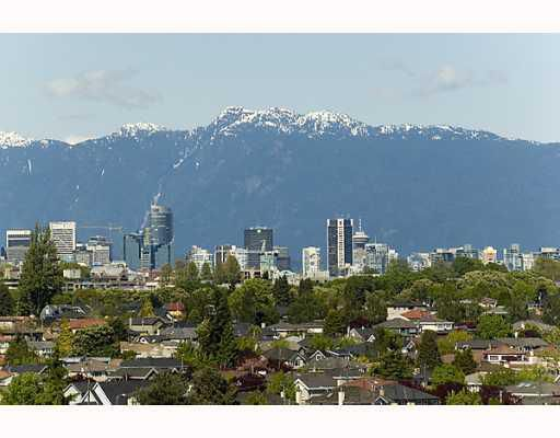 Main Photo: 4085 PUGET Drive in Vancouver: Arbutus House for sale (Vancouver West)  : MLS®# V790535
