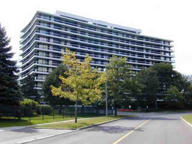 Main Photo: 13 115 Antibes Drive in Toronto: Condo for sale (C07: TORONTO)  : MLS®# C1980775