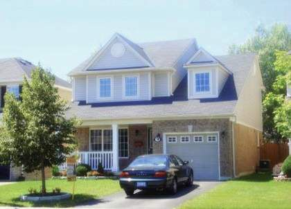 Main Photo:  in Brampton: House (2-Storey) for sale (W23: BRAMPTON)  : MLS®# W1427703