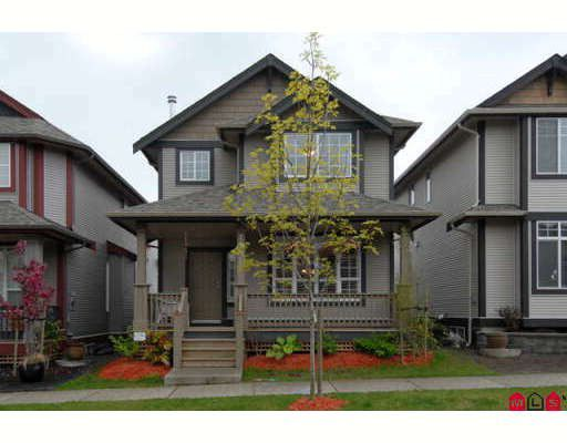 """Main Photo: 19462 67A Avenue in Surrey: Clayton House for sale in """"COOPER CREEK"""" (Cloverdale)  : MLS®# F2910716"""
