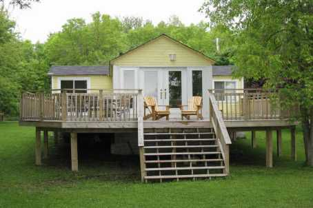 Main Photo: 343 Strawberry Road in Georgina: House (Bungalow) for sale (N17: BALDWIN)  : MLS®# N1640532
