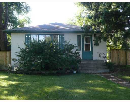Main Photo: 1340 DUDLEY in WINNIPEG: Manitoba Other Residential for sale : MLS®# 2917137