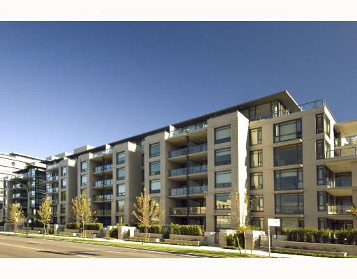 """Main Photo: 208 750 W 12TH Avenue in Vancouver: Fairview VW Condo for sale in """"TAPESTRY"""" (Vancouver West)  : MLS®# V728630"""