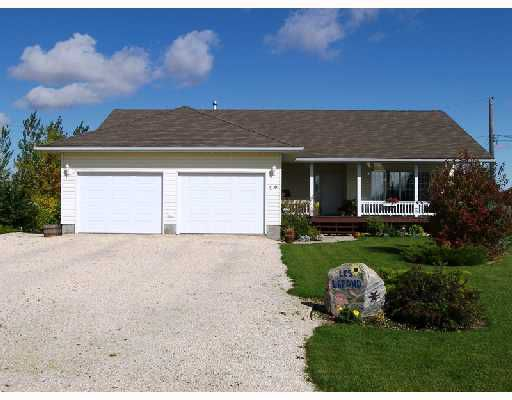 Main Photo: 26 BAIE VALCOURT Bay in STJEAN: Manitoba Other Residential for sale : MLS®# 2818336
