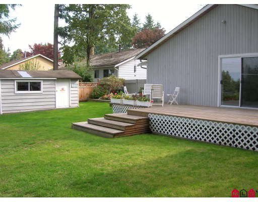Photo 9: Photos: 19867 46A Avenue in Langley: Langley City House for sale : MLS®# F2905915