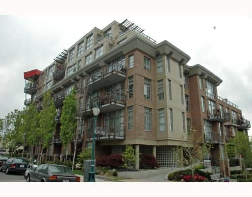 Main Photo: 408 2635 PRINCE EDWARD Street in Vancouver: Mount Pleasant VE Condo for sale (Vancouver East)  : MLS®# V766689