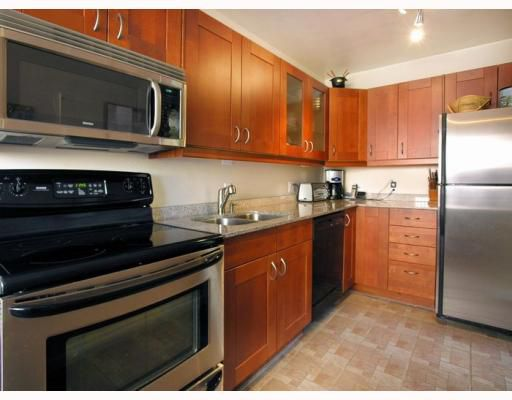 """Main Photo: 125 W 6TH Street in North_Vancouver: Lower Lonsdale Townhouse for sale in """"WILLOW PLACE"""" (North Vancouver)  : MLS®# V781980"""