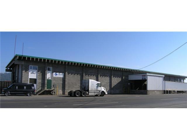 Main Photo: 1842 1ST Avenue in PRINCE GEORGE: Downtown Commercial for lease (PG City Central (Zone 72))  : MLS®# N4503865