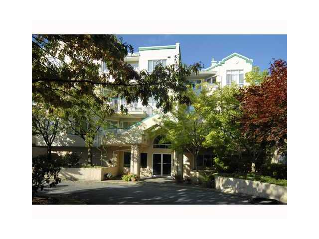 """Main Photo: 219 8655 JONES Road in Richmond: Brighouse South Condo for sale in """"Catalina"""" : MLS®# V833720"""