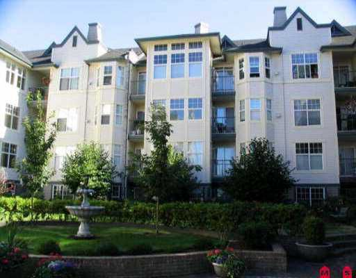 """Main Photo: 212 20200 56TH AV in Langley: Langley City Condo for sale in """"THE BENTLEY"""" : MLS®# F2517638"""