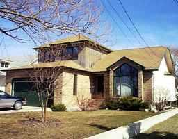 Main Photo: 597 MUNICIPAL Road in WINNIPEG: Charleswood Single Family Detached for sale (South Winnipeg)  : MLS®# 9904394