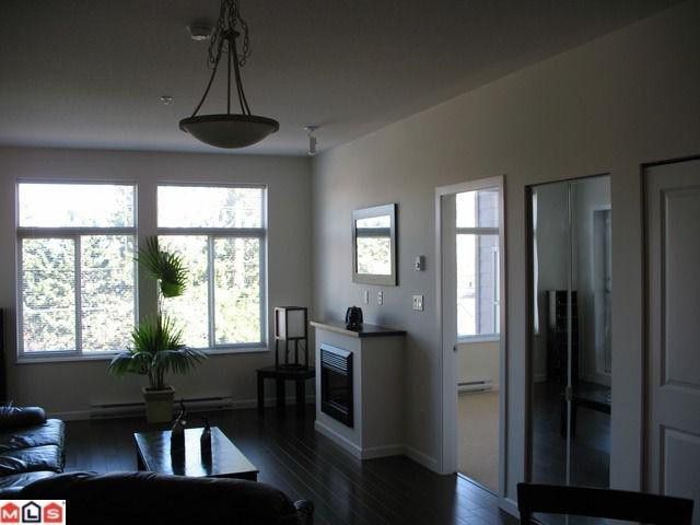 "Main Photo: 317 15388 101ST Avenue in Surrey: Guildford Condo for sale in ""ESCADA"" (North Surrey)  : MLS®# F1008761"