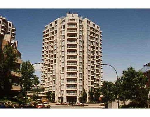 """Main Photo: 1135 QUAYSIDE Drive in New Westminster: Quay Condo for sale in """"ANCHOR POINTE"""" : MLS®# V608537"""