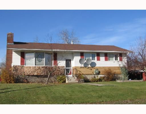"""Main Photo: 5551 53RD Street in Fort_Nelson: Fort Nelson -Town House for sale in """"HILL"""" (Fort Nelson (Zone 64))  : MLS®# N187744"""