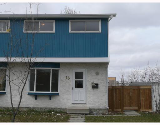 Main Photo: 16 GIRDWOOD Crescent in WINNIPEG: East Kildonan Residential for sale (North East Winnipeg)  : MLS®# 2904058