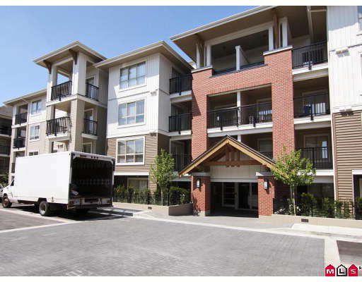 "Main Photo: E409 8929 202 Street in Langley: Walnut Grove Condo for sale in ""THE GROVE"" : MLS®# F2909591"