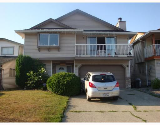 Main Photo: 20207 STANTON Avenue in Maple_Ridge: Southwest Maple Ridge House for sale (Maple Ridge)  : MLS®# V779045