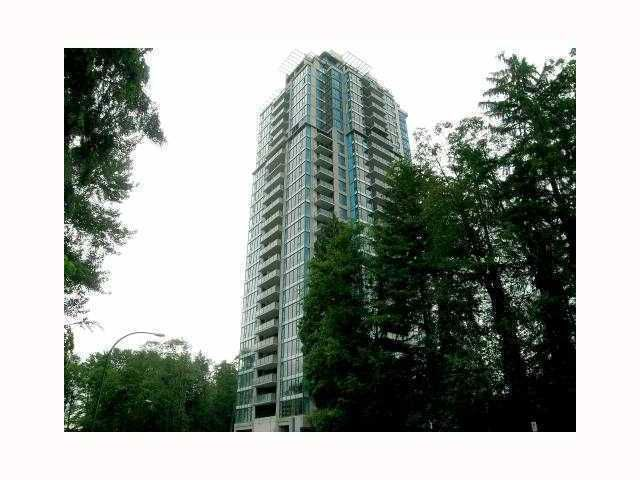 """Main Photo: 1802 7088 18TH Avenue in Burnaby: Edmonds BE Condo for sale in """"PARK 360"""" (Burnaby East)  : MLS®# V792232"""