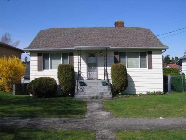 Main Photo: 245 OSBORNE Avenue in New Westminster: GlenBrooke North House for sale : MLS®# V818126