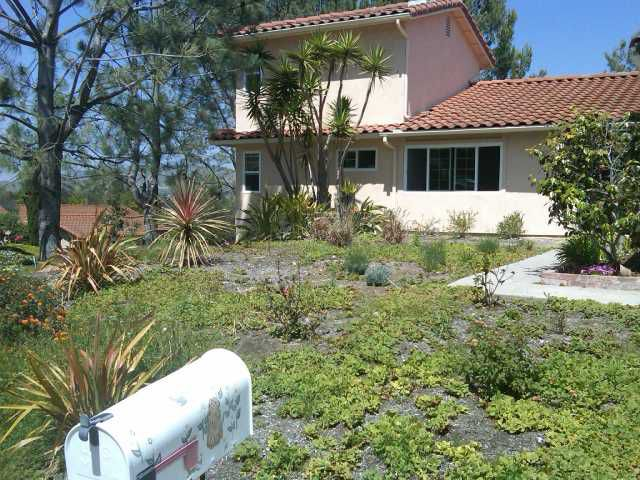 Main Photo: ENCINITAS Home for sale or rent : 4 bedrooms : 399 Trailview