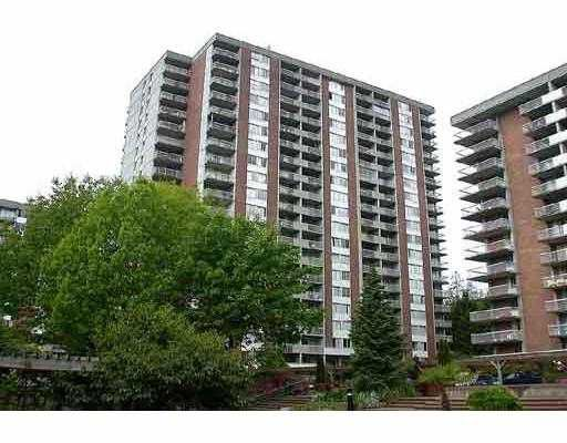 Main Photo: 609 2016 FULLERTON Avenue in North_Vancouver: Pemberton NV Condo for sale (North Vancouver)  : MLS®# V770229
